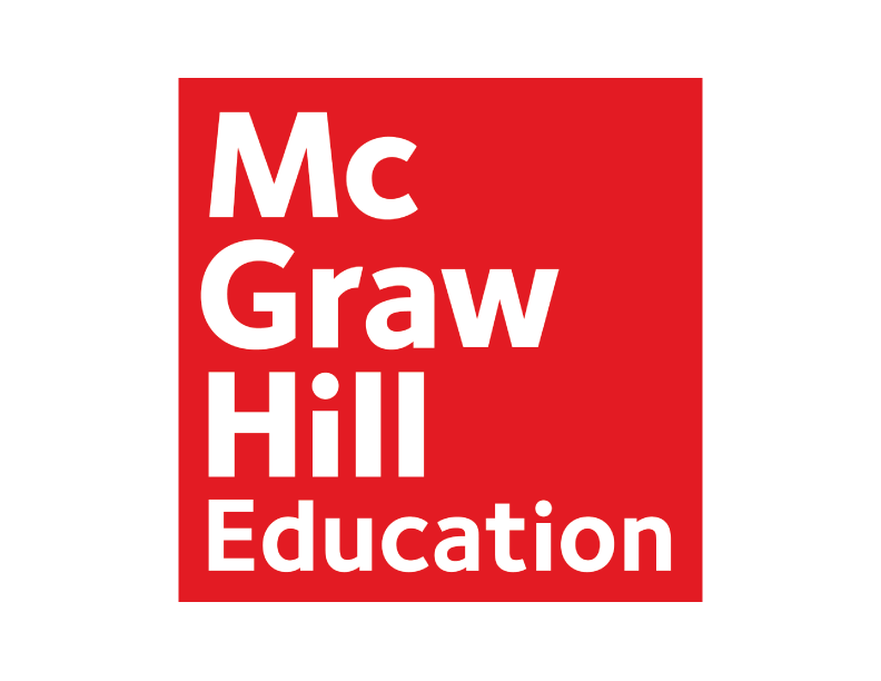 client list - mc graw hill logo
